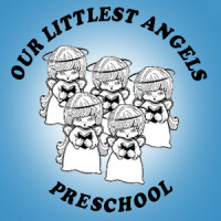 Our Littlest Angels Logo